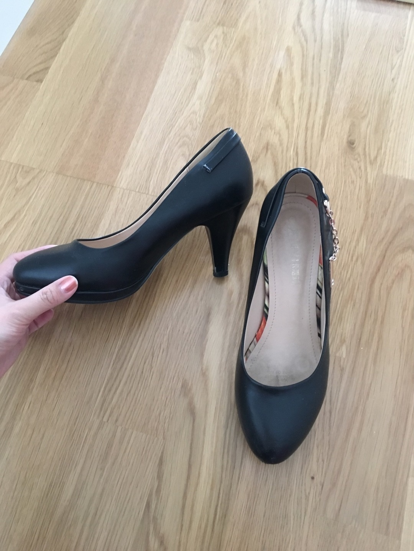 Damers stiletter & høje hæle - - photo 1