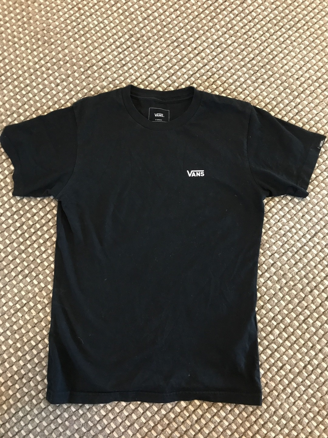 Damers toppe og t-shirts - VANS photo 1