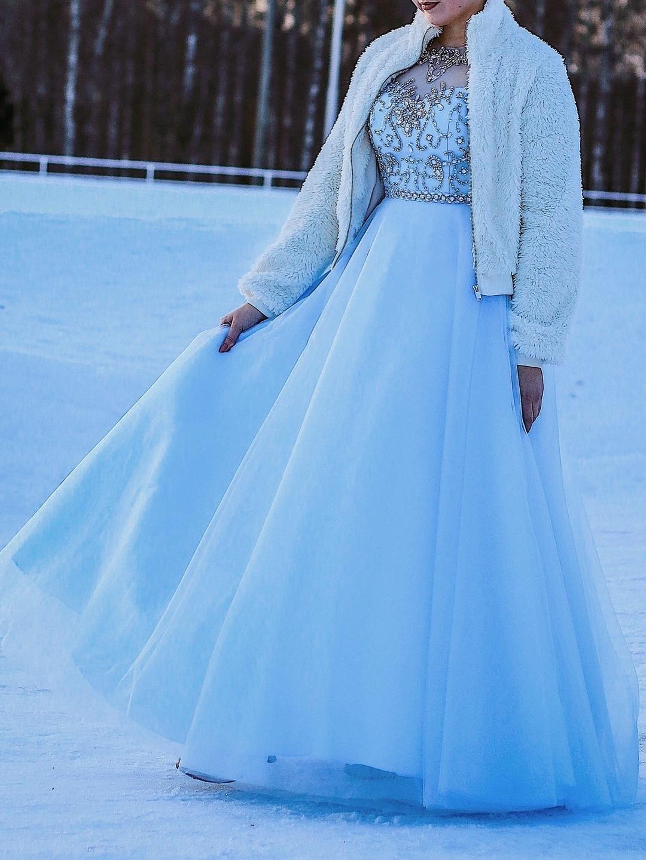 Damen kleider - ZAZABELLA photo 1