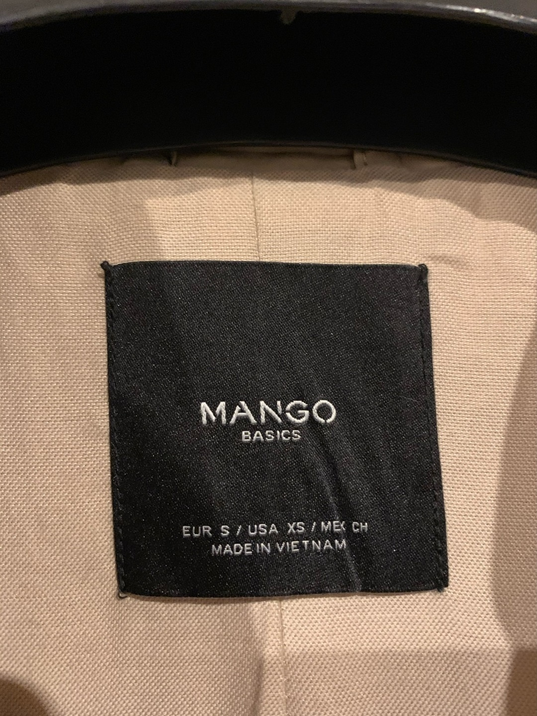 Damen mäntel & jacken - MANGO photo 4