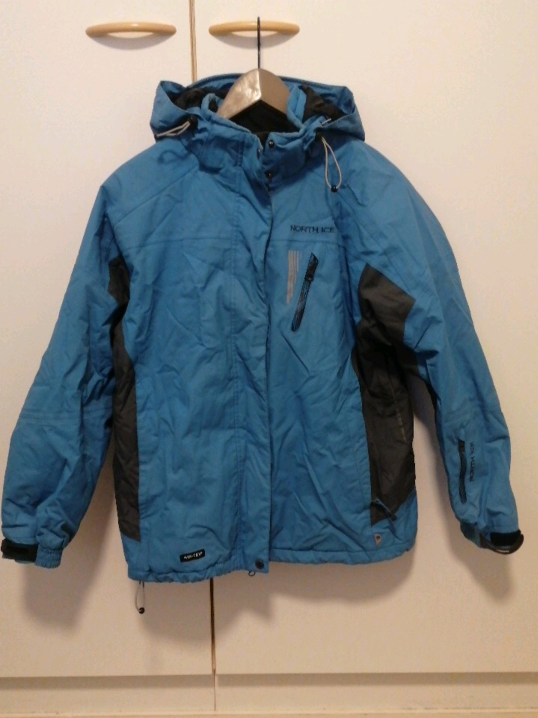 Women's coats & jackets - NORTH ICE photo 1