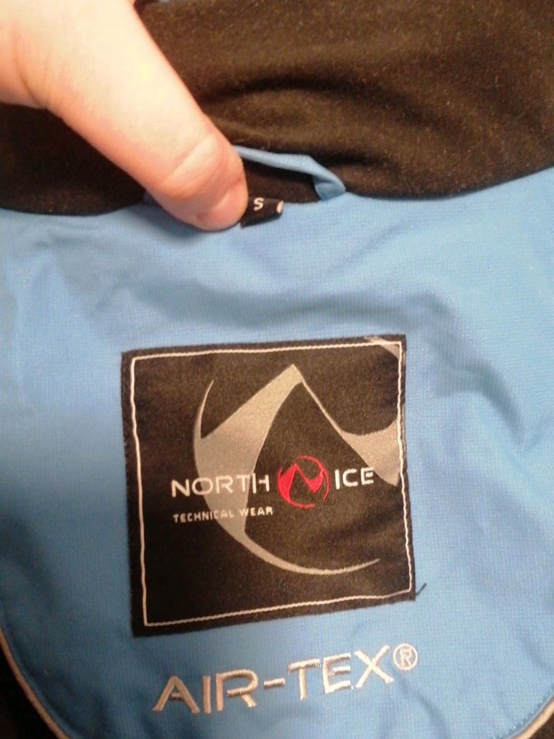 Women's coats & jackets - NORTH ICE photo 3