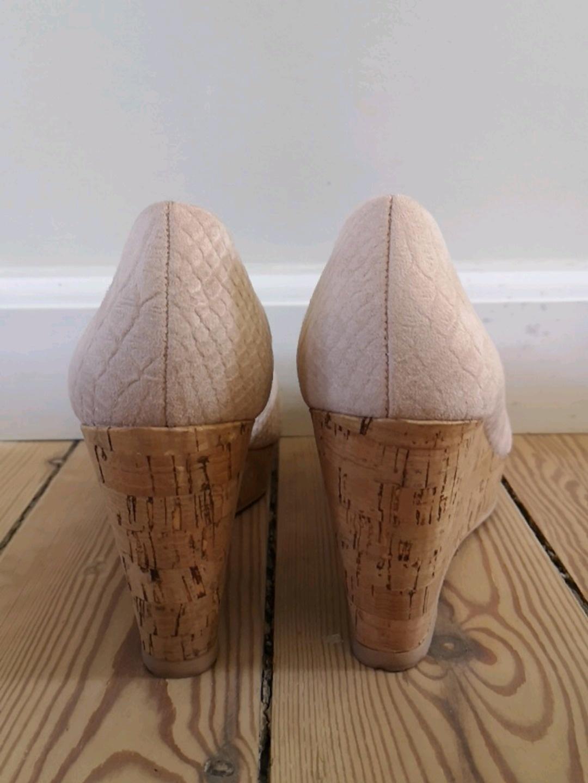 Women's heels & dress shoes - H&M photo 2