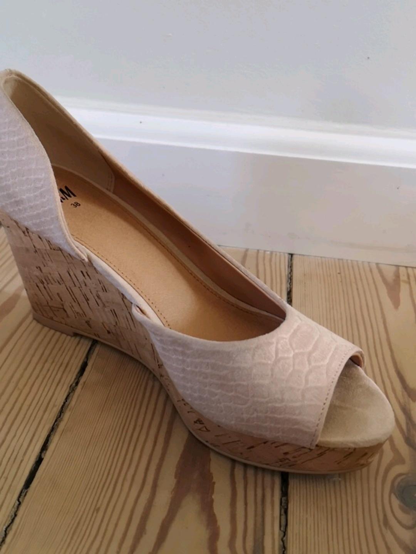 Women's heels & dress shoes - H&M photo 3