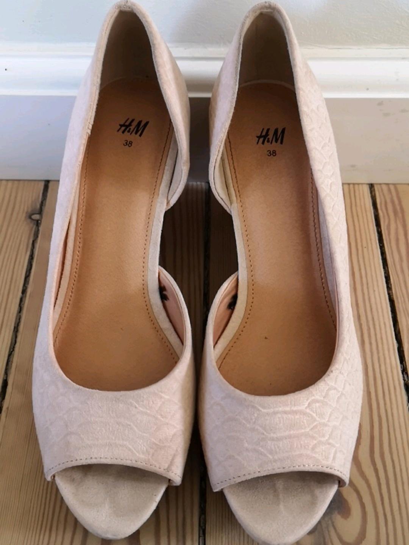Women's heels & dress shoes - H&M photo 1