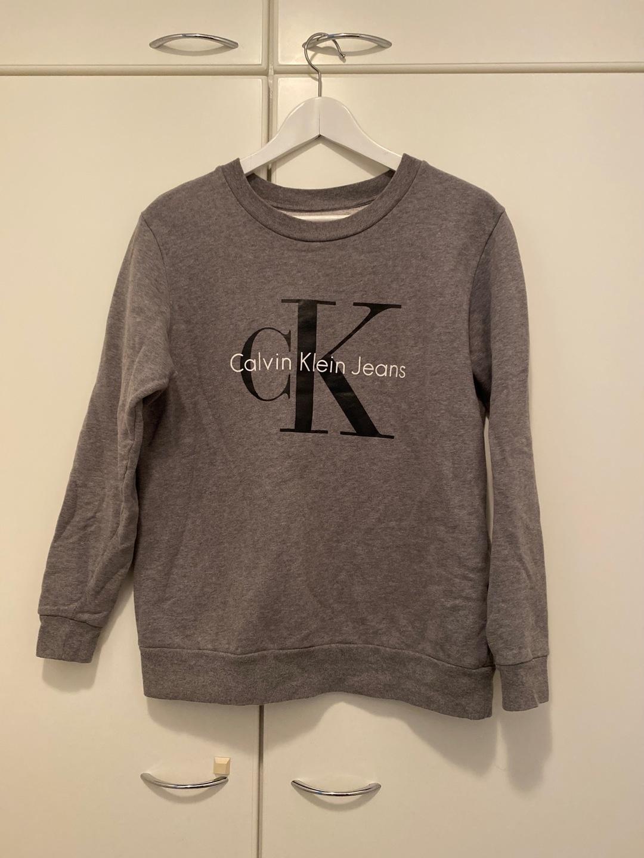 Women's hoodies & sweatshirts - CALVIN CLEIN JEANS photo 1