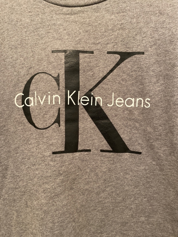 Women's hoodies & sweatshirts - CALVIN CLEIN JEANS photo 2