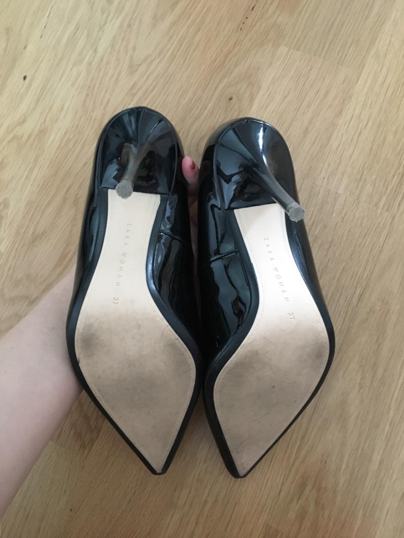 Women's heels & dress shoes - ZARA photo 3