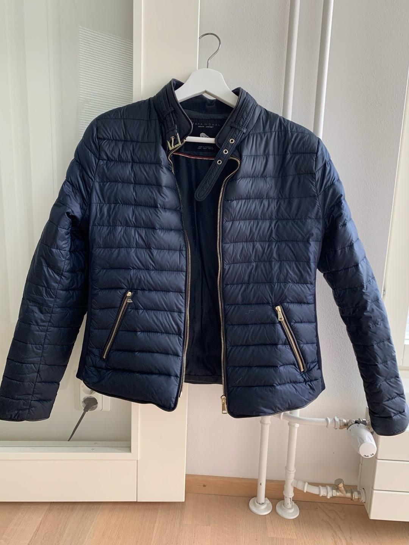 Damers frakker og jakker - ZARA photo 1