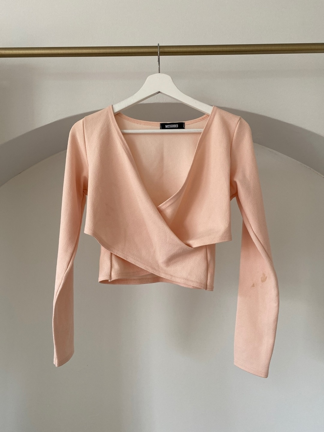 Women's blouses & shirts - MISSGUIDED photo 1
