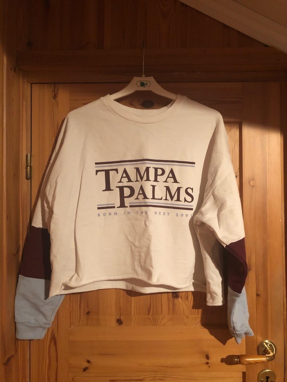 Damers bluser og skjorter - PULL&BEAR photo 1