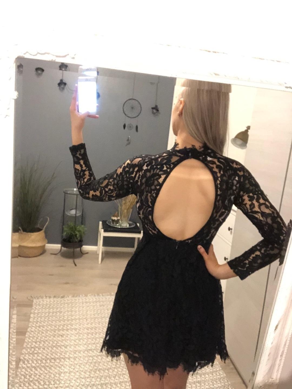 Women's dresses - LOVE TRIANGLE photo 2