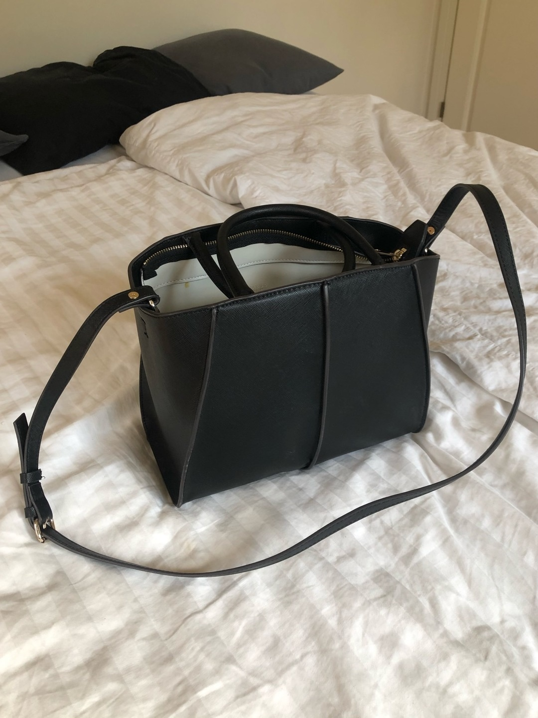 Women's bags & purses - ZARA photo 1
