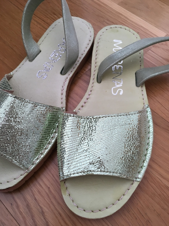 Naiset sandaalit & tohvelit - MARENAS photo 2