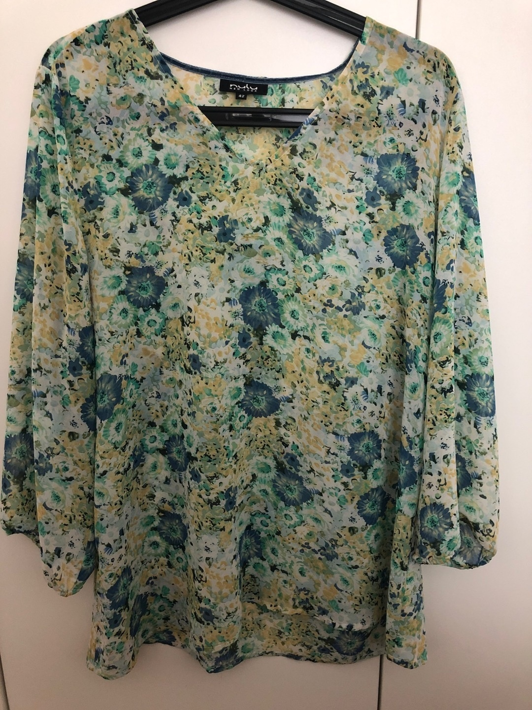 Women's blouses & shirts - NEW LOOK photo 1
