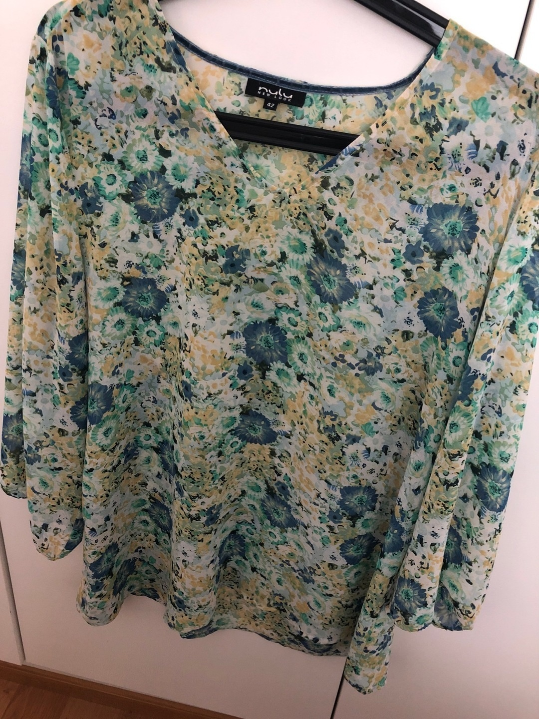 Women's blouses & shirts - NEW LOOK photo 2
