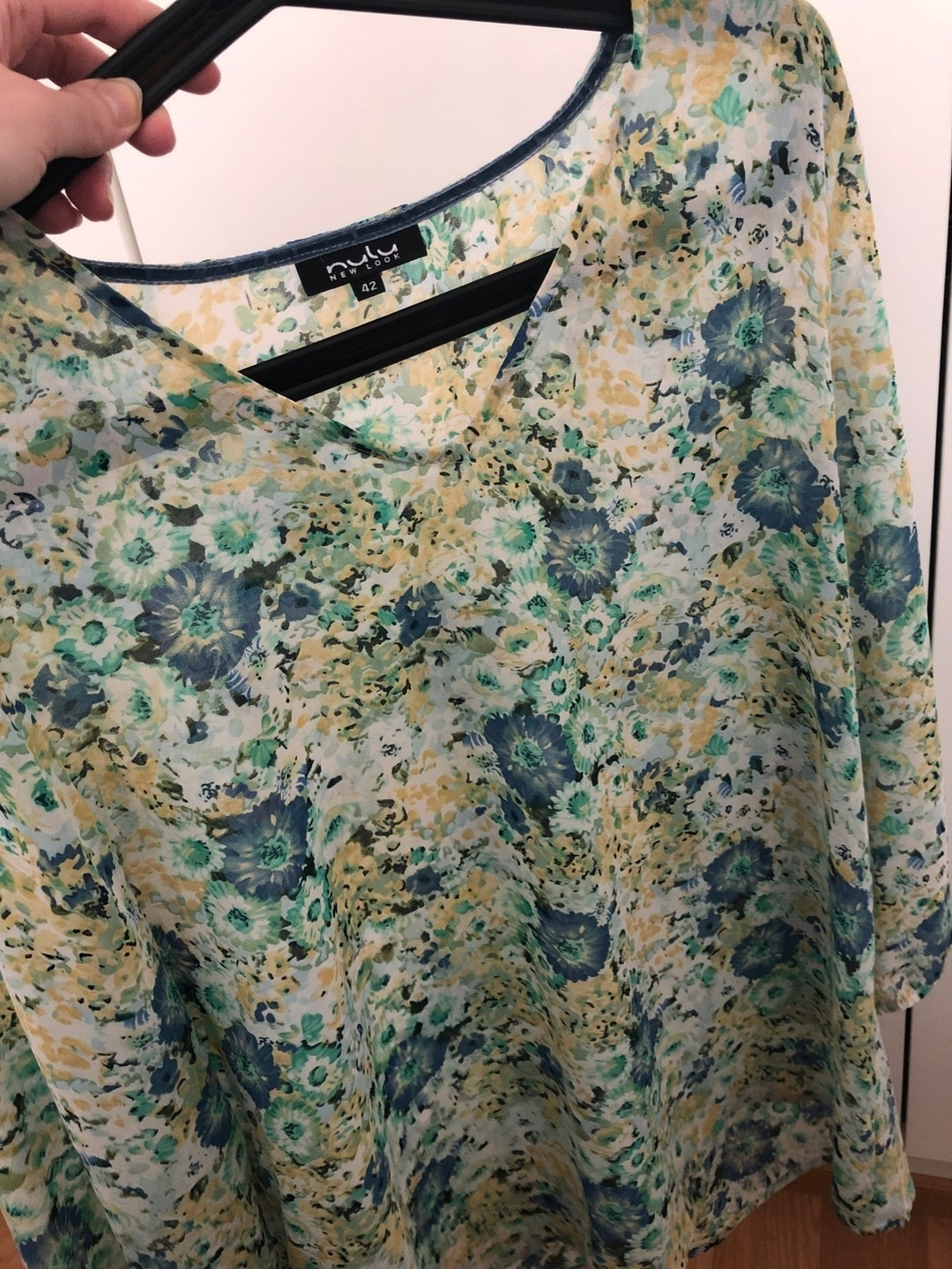 Women's blouses & shirts - NEW LOOK photo 4