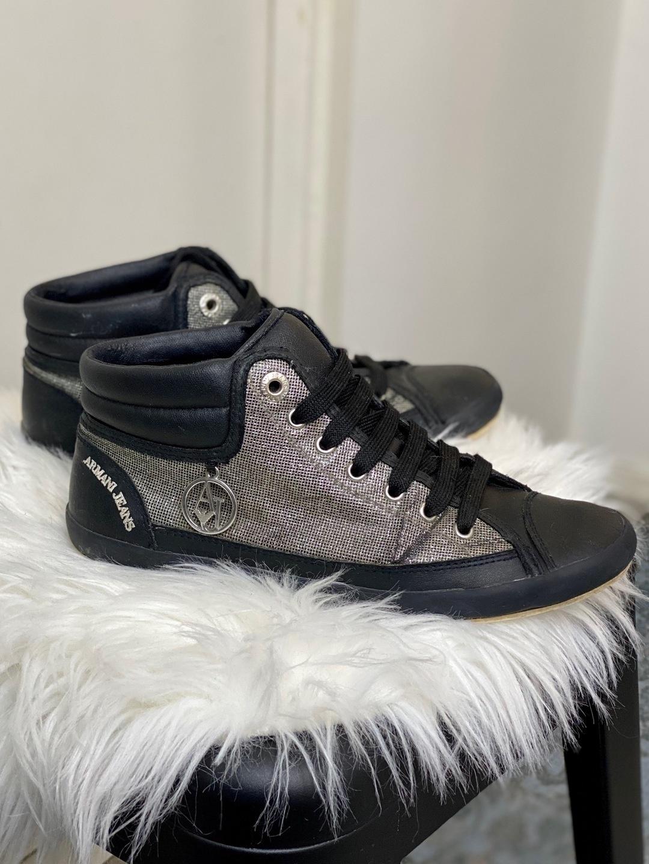 Women's sneakers - ARMANI photo 1