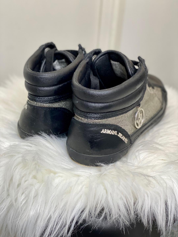 Women's sneakers - ARMANI photo 2