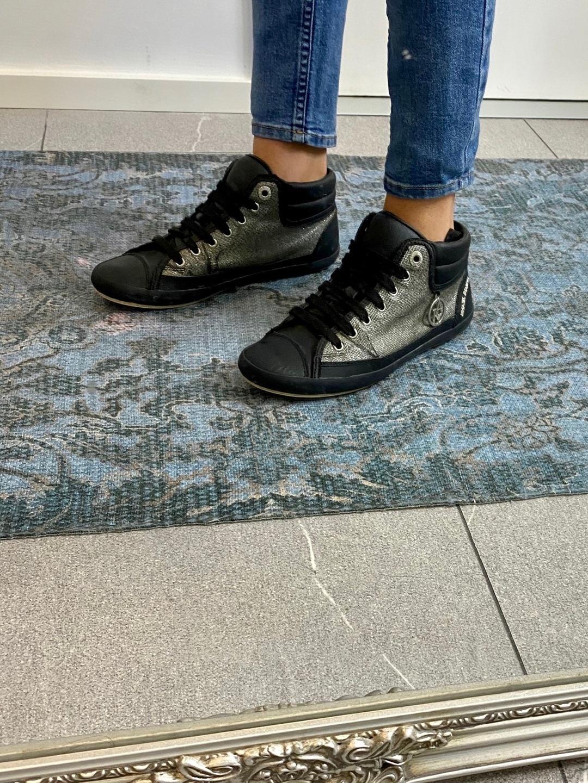 Women's sneakers - ARMANI photo 3