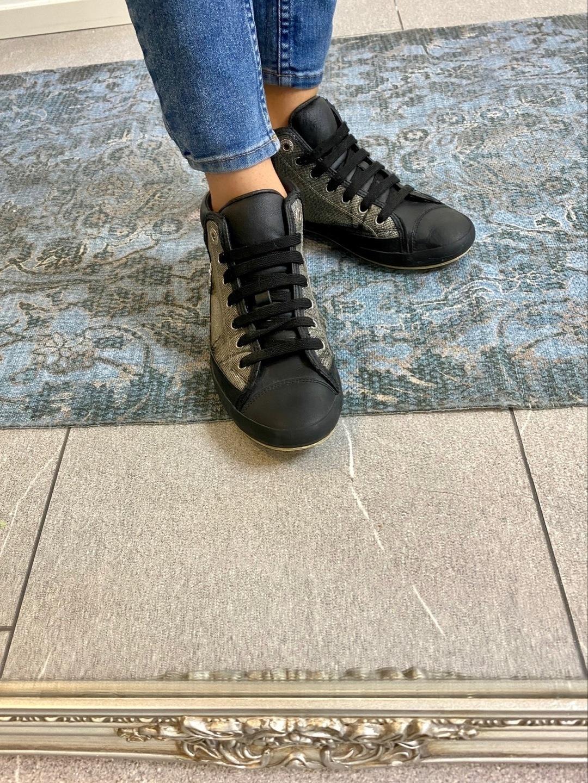 Women's sneakers - ARMANI photo 4