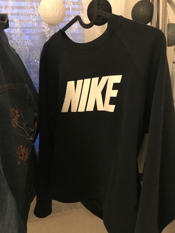 Damers hættetrøjer og sweatshirts - NIKE photo 1