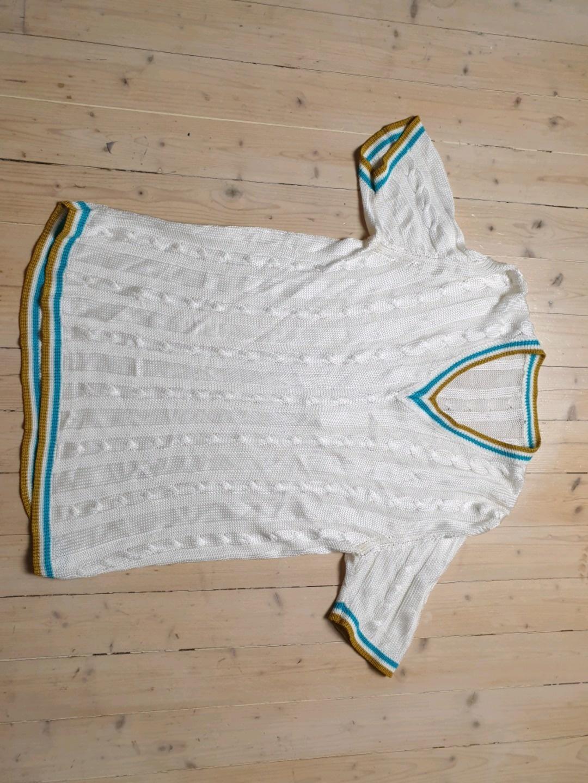 Damen pullover & strickjacken - VINTAGE photo 1