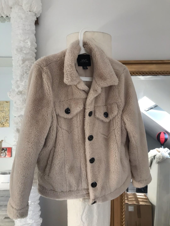 Women's coats & jackets - NEW YOKER JACKE photo 1