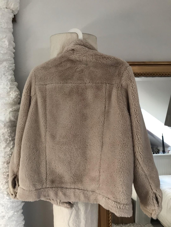 Women's coats & jackets - NEW YOKER JACKE photo 2
