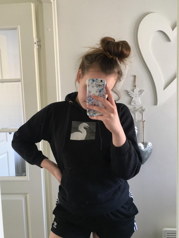 Damen kapuzenpullover & sweatshirts - STAY photo 4