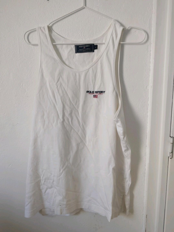 Damers toppe og t-shirts - RALPH LAUREN photo 1