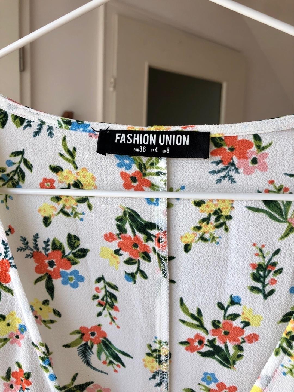 Women's dresses - FASHION UNION photo 4