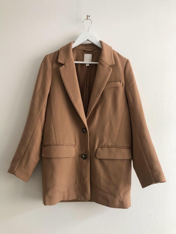 Women's coats & jackets - H&M photo 2
