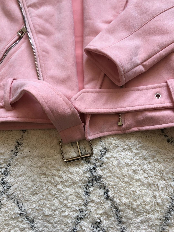 Women's coats & jackets - PRETTYLITLLETHING photo 3