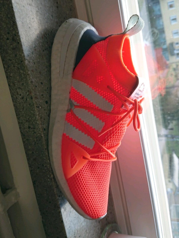 Women's sneakers - ADIDAS photo 4