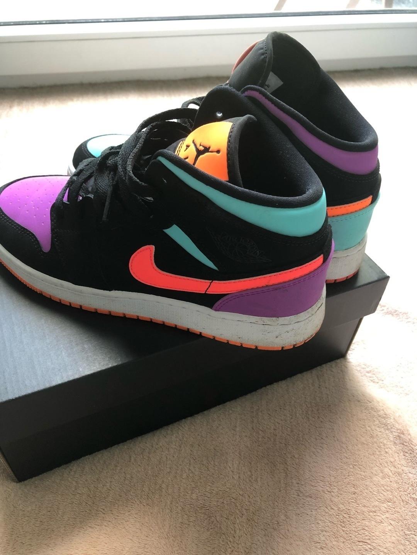 Women's sneakers - JORDAN photo 2