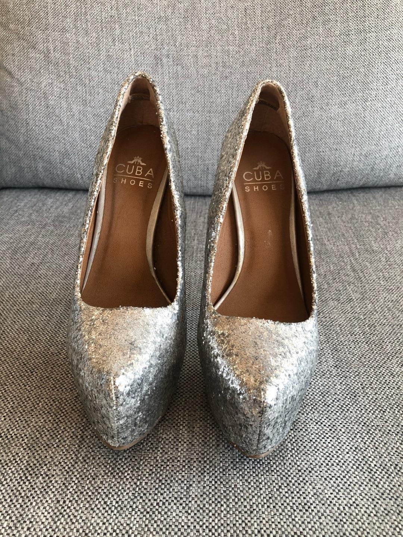 Women's heels & dress shoes - CUBA photo 2
