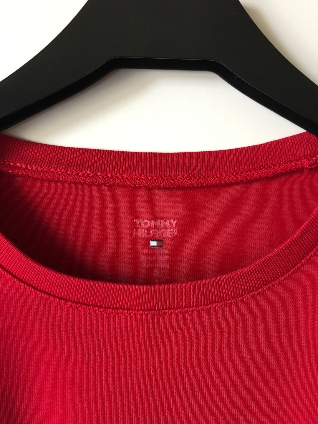 Women's tops & t-shirts - TOMMY HILFIGER photo 4