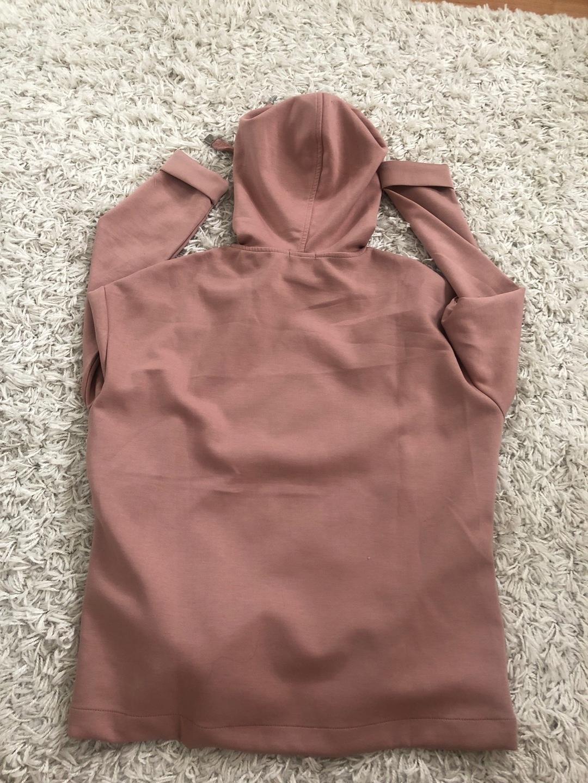 Women's hoodies & sweatshirts - STRADIVARIUS photo 2