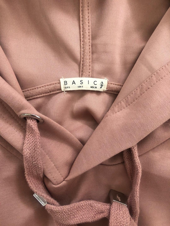 Women's hoodies & sweatshirts - STRADIVARIUS photo 4