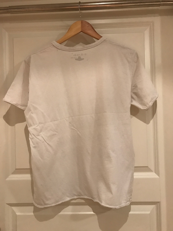 Women's tops & t-shirts - DIESEL photo 2