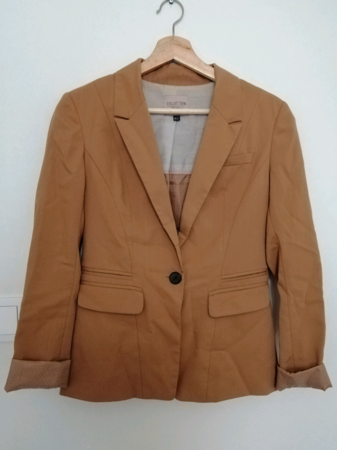 Women's blazers & suits - BERSHKA photo 1