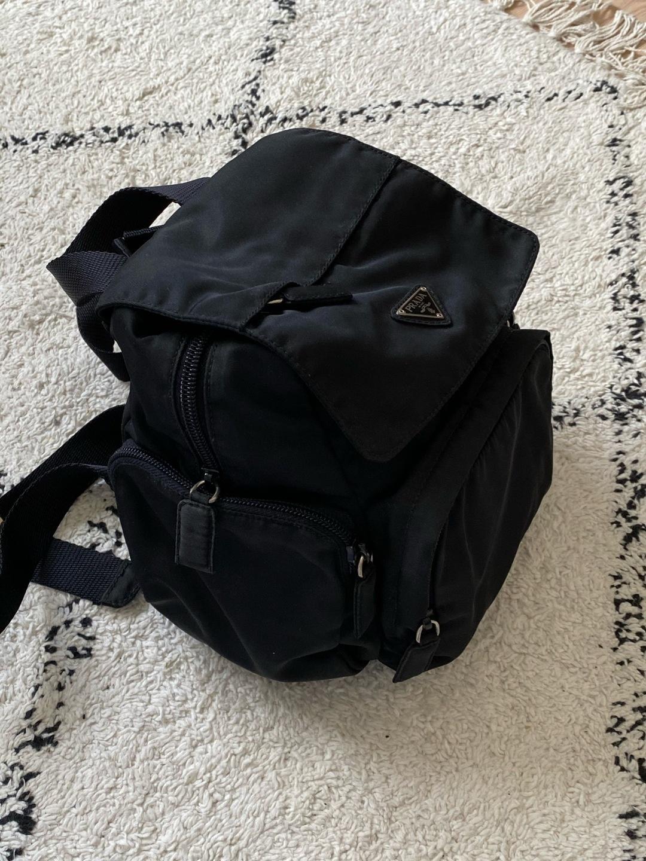 Damers tasker og punge - PRADA photo 1