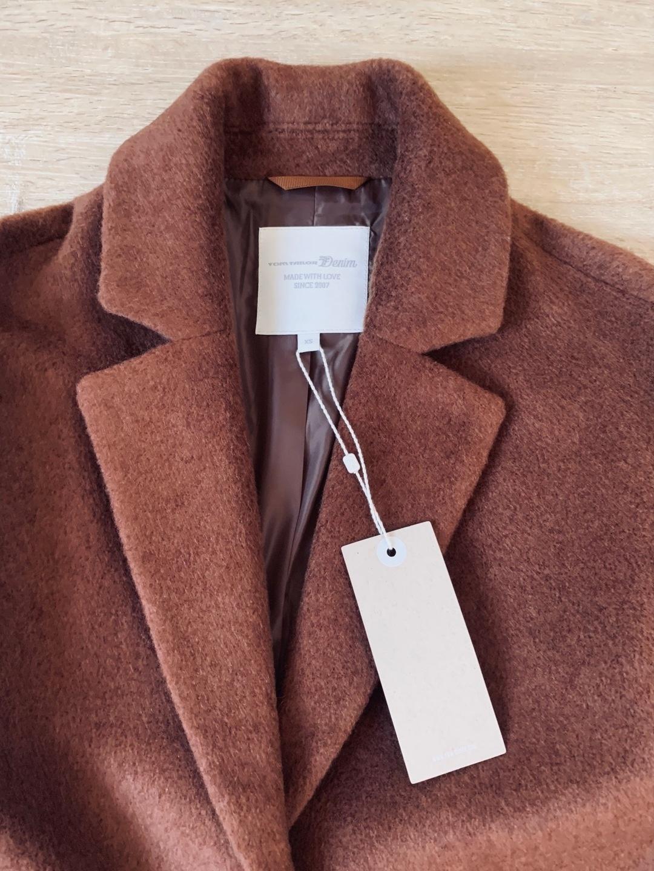 Damers frakker og jakker - TOM TAILOR photo 3