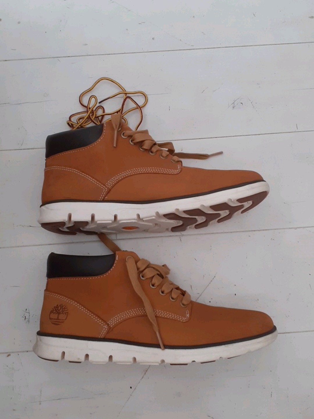 Damen sneakers - TIMBERLAND photo 1