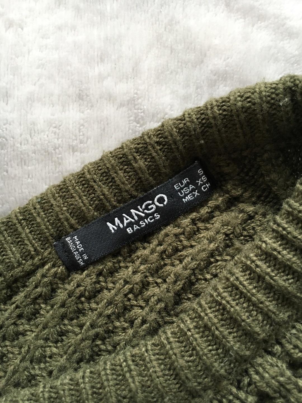 Damen pullover & strickjacken - MANGO photo 4