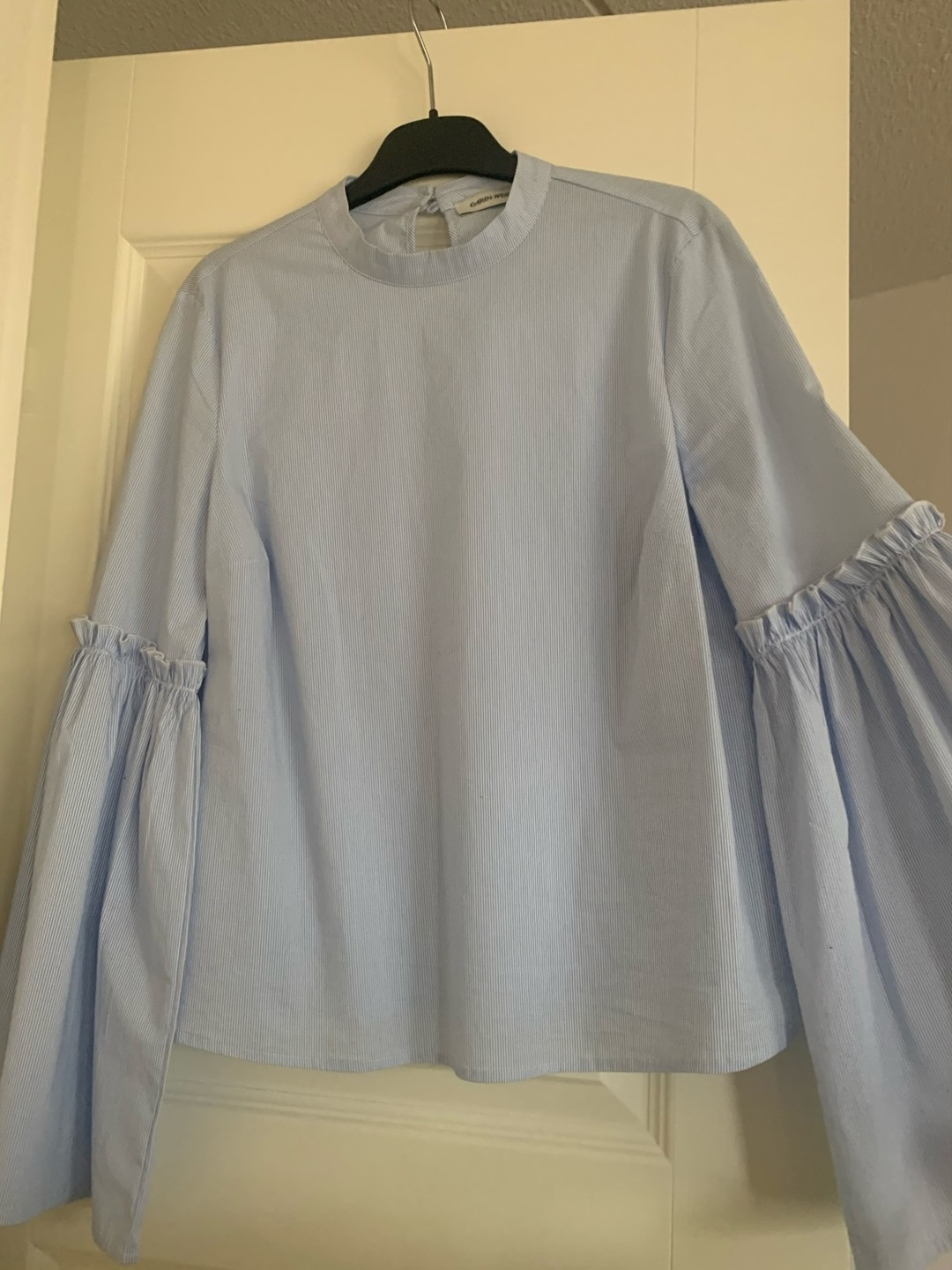 Women's blouses & shirts - CARIN WESTER photo 2