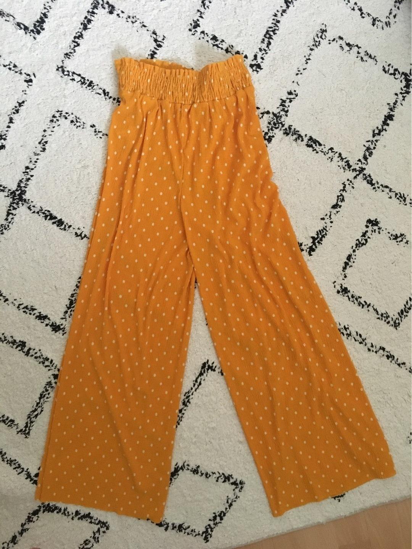 Naiset housut & farkut - BERSHKA photo 2