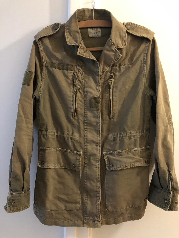Women's coats & jackets - TRAFALUC/ZARA photo 1