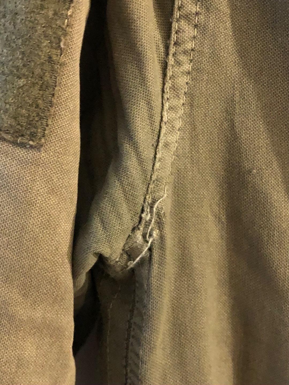 Women's coats & jackets - TRAFALUC/ZARA photo 3